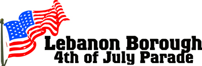 Lebanon Boro 4th of July Parade